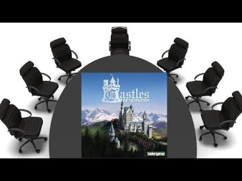 Castles of Mad King Ludwig Review - Chairman of the Board