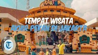 5 Tempat Wisata di Sekitar Jakarta untuk Liburan Akhir Pekan, Suasana Betawi di Setu Babakan