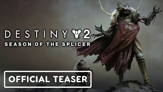 Destiny 2: Season of the Splicer - Official Trailer by GameTrailers