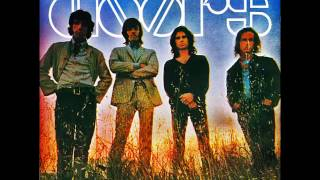 10.-  The Doors - Yes The River Knows (1968)