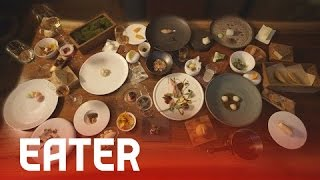 Atera, Spring 2014 - 60 Second Tasting Menu thumbnail
