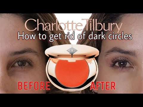 Magic Vanish Color Corrector by Charlotte Tilbury #3