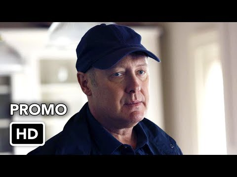 The Blacklist 5.04 (Preview)