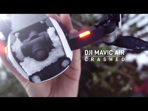 crashed-the-drone-again-dji-mavic-air