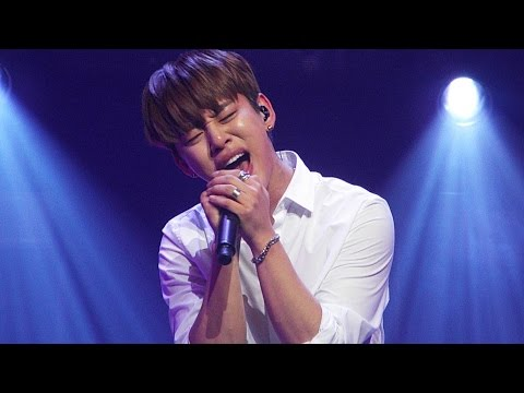 "B.A.P Daehyun's Solo - ""Shady Lady"" Live On Earth U.S. AWAKE!! 160421"