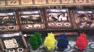 Francis Drake (Eagle-Gryphon) Review