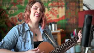 Porch Stomp Presents : Christine Sweeney