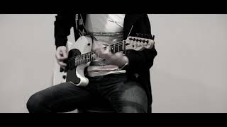 Slipknot   All Out Life (guitar Cover)