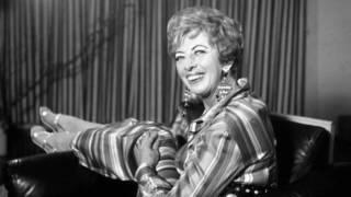 Hetty Blok - Zwartbessie ( VARA radio ) ( 1958 )