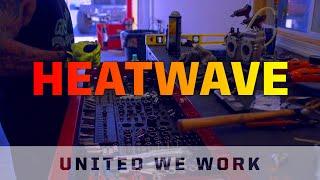 United We Work...