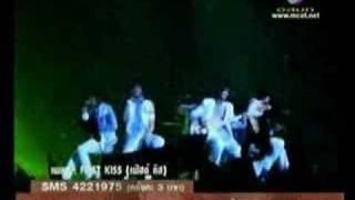 F.T Island - F.T Island Concert Coverage [Thailand]