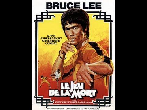 Bande Annonce / Le Jeu de La Mort de  Robert Clouse, Bruce Lee  (1978)