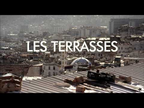 The Rooftops / Les Terrasses (2015) - Trailer STF