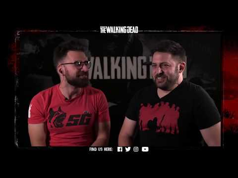 OVERKILL's The Walking Dead - Developer Stream de Overkill's The Walking Dead