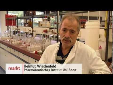 Der Einfluss gljukokortikosteroidow auf die Potenz