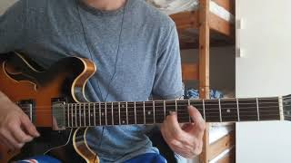 In Lust We Trust (Apollo XXI)  Steve Lacy GUITAR COVER + TABS