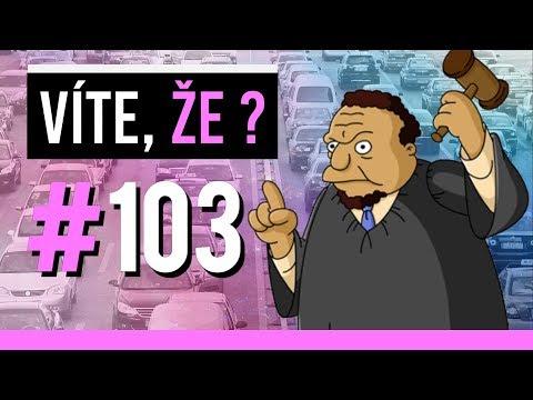 #103 ● VÍTE, ŽE...?