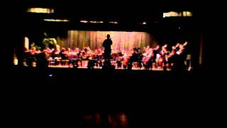 The Chipmunk Song - Johnson Middle School Advanced Orchestra