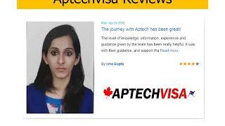 Aptechvisa Reviews Online Portal