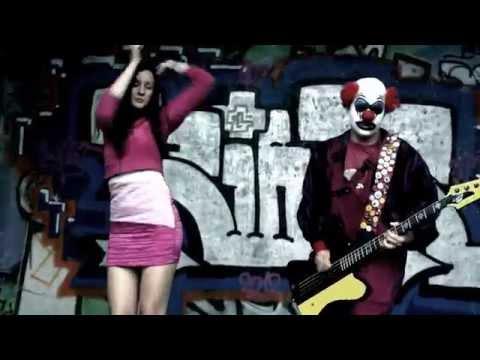 P.U.M - P.U.M. - Bolest  (Official Music Video 2014)