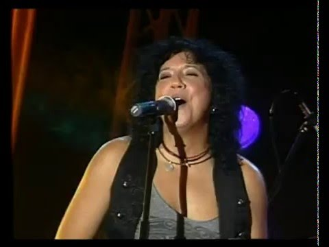 Rosana video Con viento a favor - CM Vivo 2010