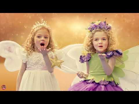 Украинская реклама Киндер Сюрприз виконує 3 бажання