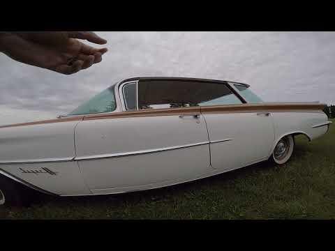 1959 Oldsmobile Super 88 (CC-1386258) for sale in Watertown, Minnesota