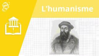 Allô Prof   L'humanisme