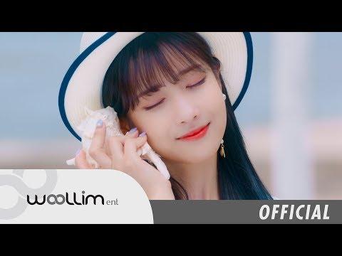 YOUTUBE MV - Lovelyz - Wag Zak