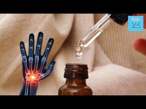Urinoterapiya a incrinature anali