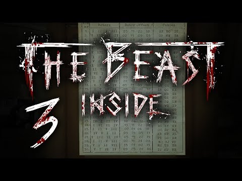 TAJNE RUSKIE KODY    The Beast Inside [#3]