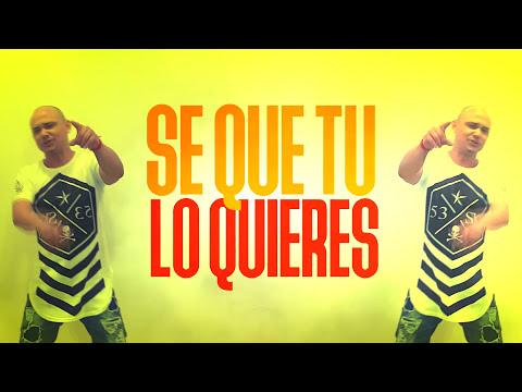 Una Noche Mas (Liric Video)