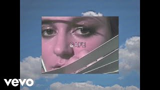 Daya - Safe (Lyric Video)