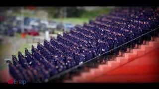 preview picture of video 'ENAP Agen Tilt Shift - Surveillants pénitentiaires : Une formation de Valeurs'