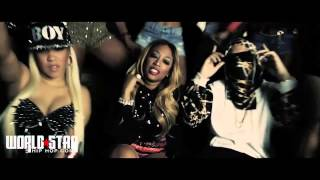 French Montana - Tic Toc ft. Trina (Officia Video)
