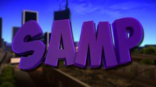 Как появился SAMP?