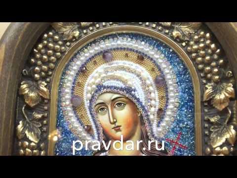 Свеча трещит при молитве