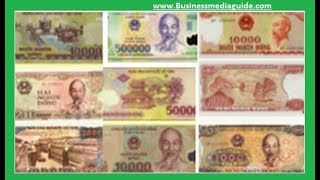 Vietnamese Dong Currency Exchange Rates 07.06.2019 ... | Currencies and banking topics #140