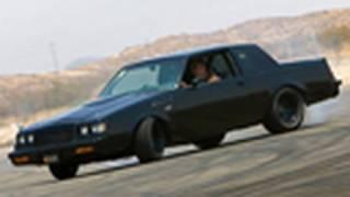 Fast & Furious 4:  Buick Grand National  Edmunds.com