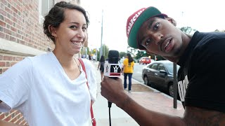 """WSHH Presents: """"Questions"""" [Episode 1] Asking People Simple Questions You'd Think They Know"""