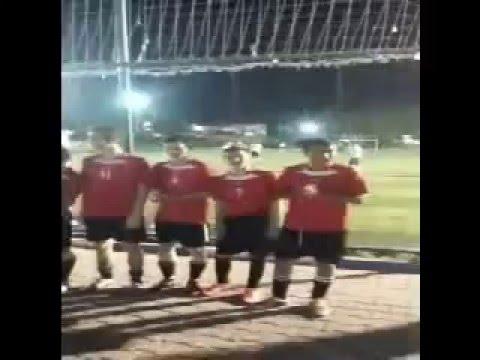 Biga Liselerarası Futbol Şampiyonu Safiye Hüseyin Elbi Mesleki ve Teknik Anadolu Lisesi