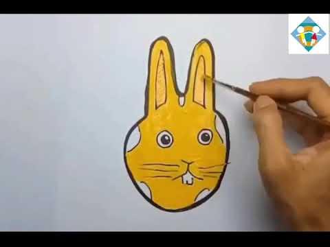 Hoạt động Tạo Hình.  Tạo hình các con vật từ đôi bàn tay.