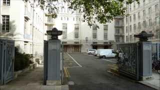 Art Deco London 1