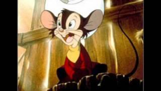 El Raton Vaquero.