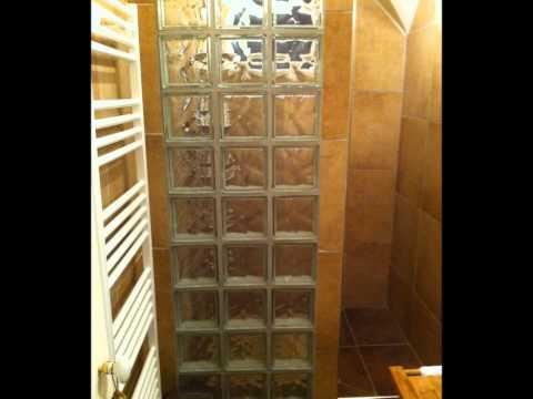 comment construire une salle de bain italienne la r ponse est sur. Black Bedroom Furniture Sets. Home Design Ideas