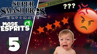 🔴 Super Smash Bros. Ultimate - Mode Solo #5