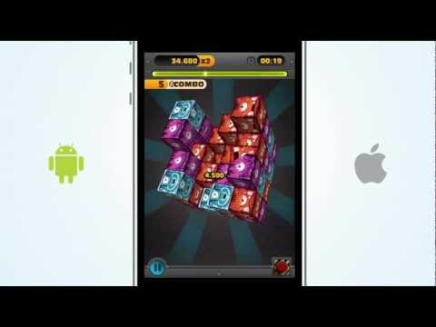 Video of Monster Cube Free