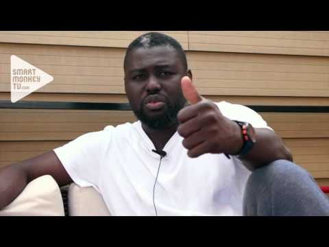 Film-maker Ken Attoh on SparrowStation.com, a VoD platform for the company's films and TV series