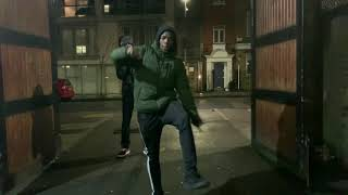 18HUNNA   Headie One Ft Dave | Dance Video
