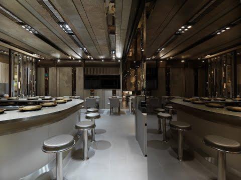 可瑞安韓國料理餐廳